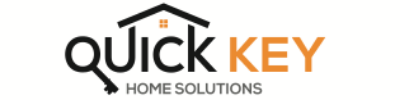 Quick Key Home Solutions Logo